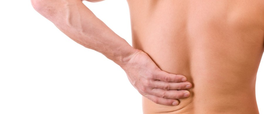 Acupuncture and Back Pain Relief
