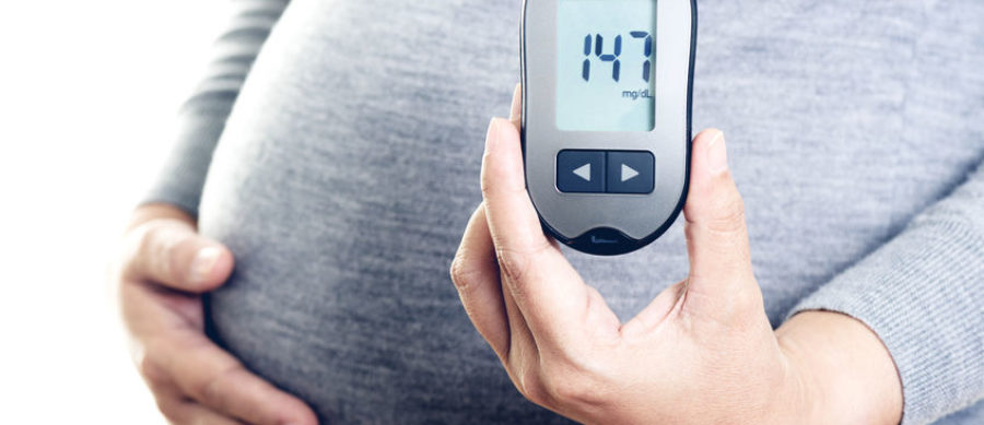 Acupuncture and Gestational Diabetes