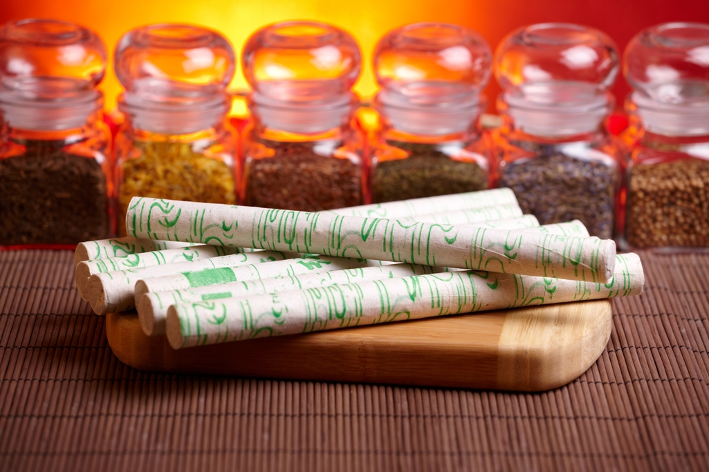 Therapeutic Effects of Moxibustion